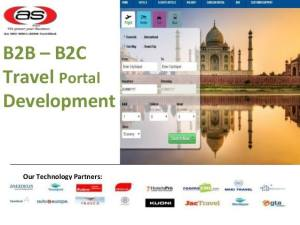 B2B-Travel-Portal-Development